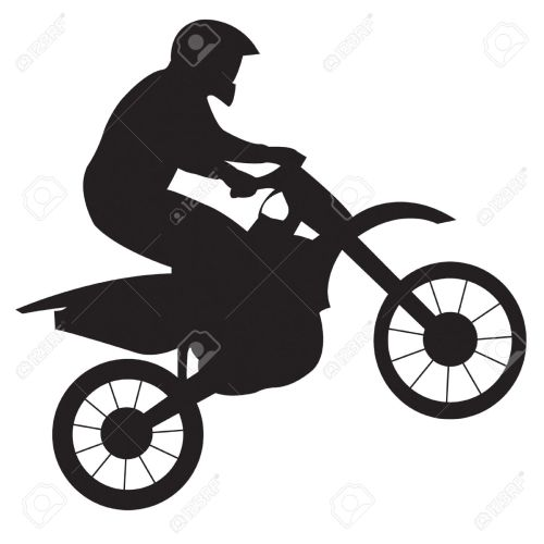 small resolution of 1300x1300 motorcycle clipart dirt bike