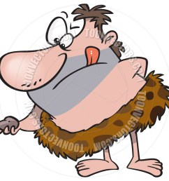 940x940 cartoon caveman discovery by ron leishman toon vectors eps [ 940 x 940 Pixel ]