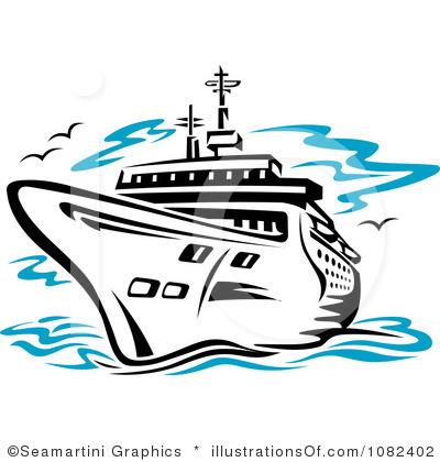 disney cruise ship clipart free