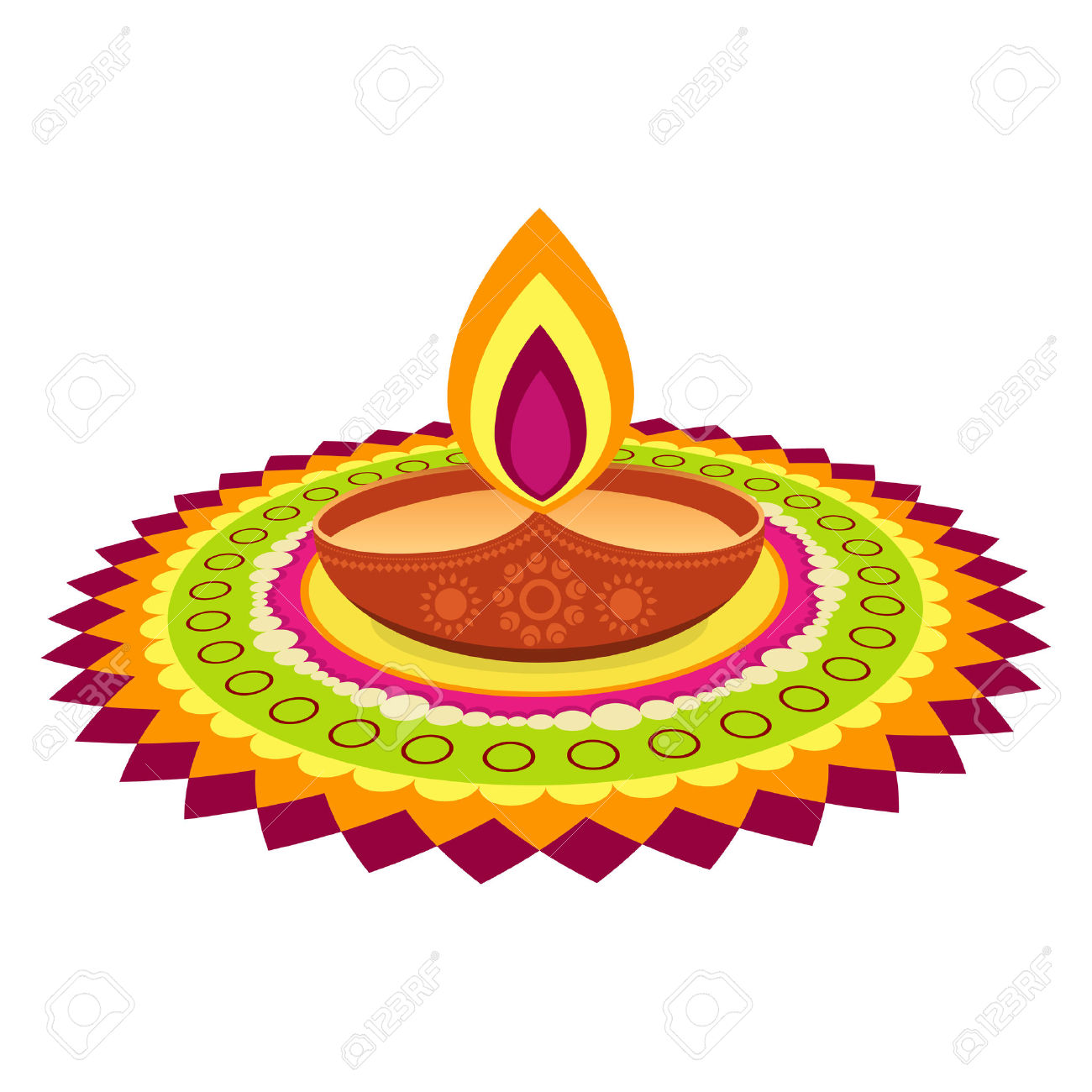 Diwali Clipart Free Download Best Diwali Clipart On