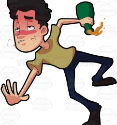 845x1024 drunk man clipart [ 845 x 1024 Pixel ]