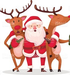 1024x961 drunk clip art for christmas fun for christmas [ 1024 x 961 Pixel ]