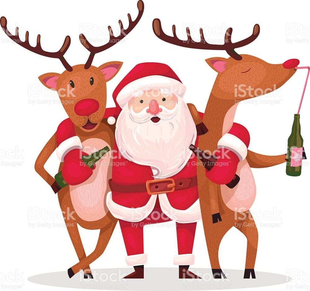 medium resolution of 1024x961 drunk clip art for christmas fun for christmas