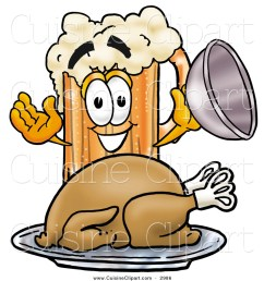 1024x1044 cuisine clipart of a hungry beer mug mascot cartoon character [ 1024 x 1044 Pixel ]