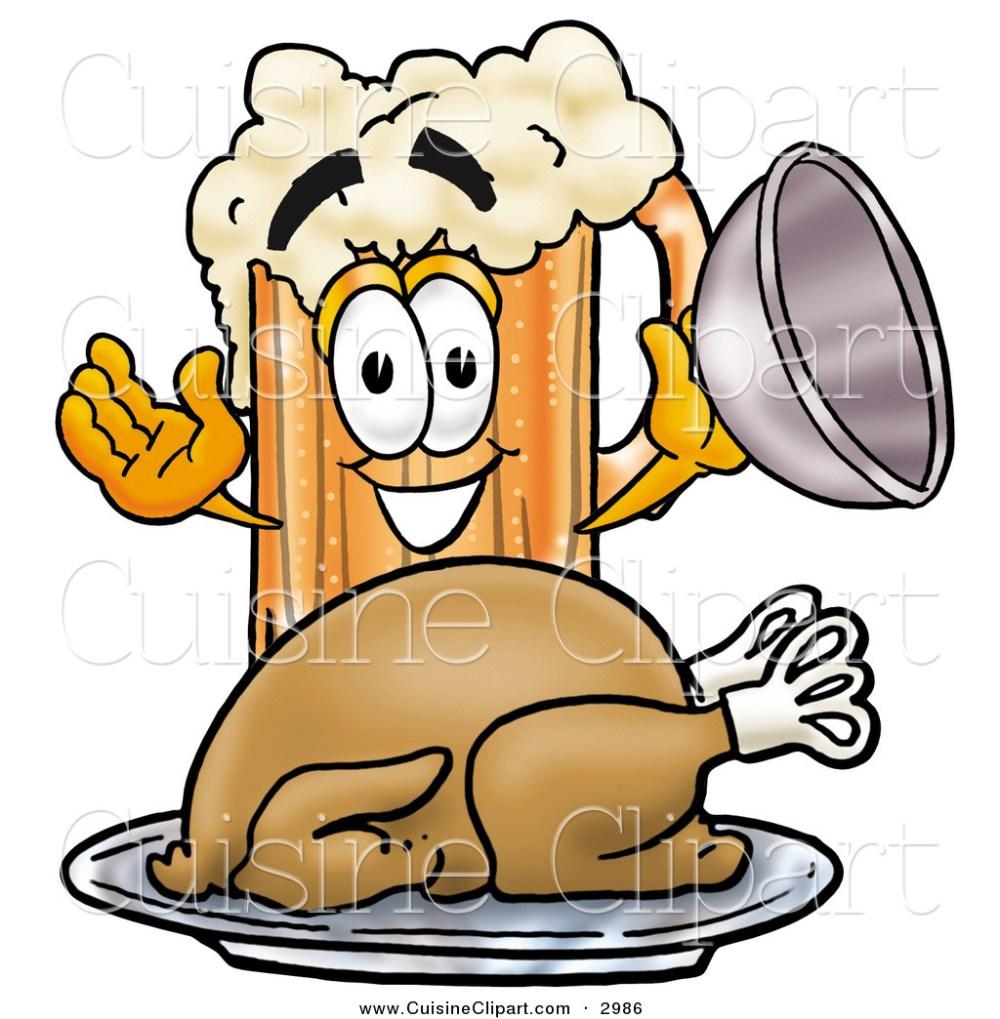 medium resolution of 1024x1044 cuisine clipart of a hungry beer mug mascot cartoon character