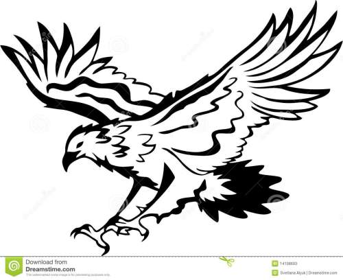 small resolution of 1300x1061 hawk clipart eagles