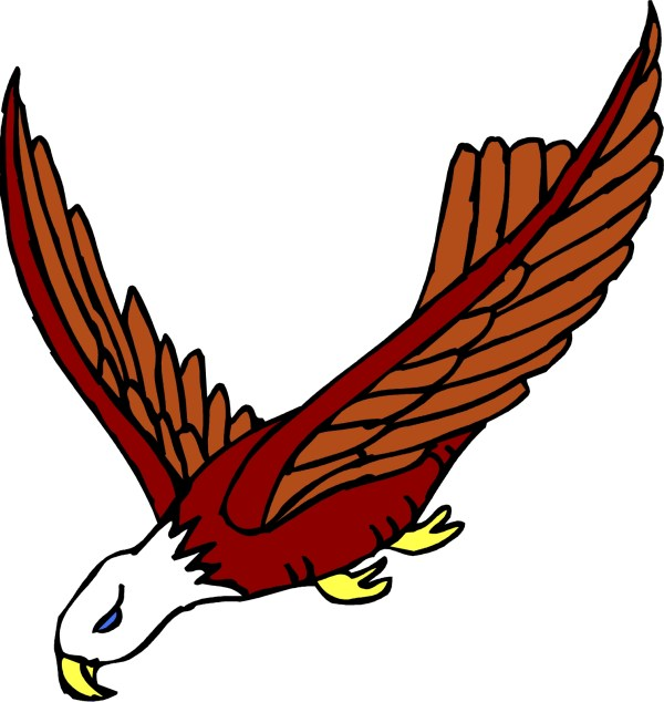 Eagles Clipart Free