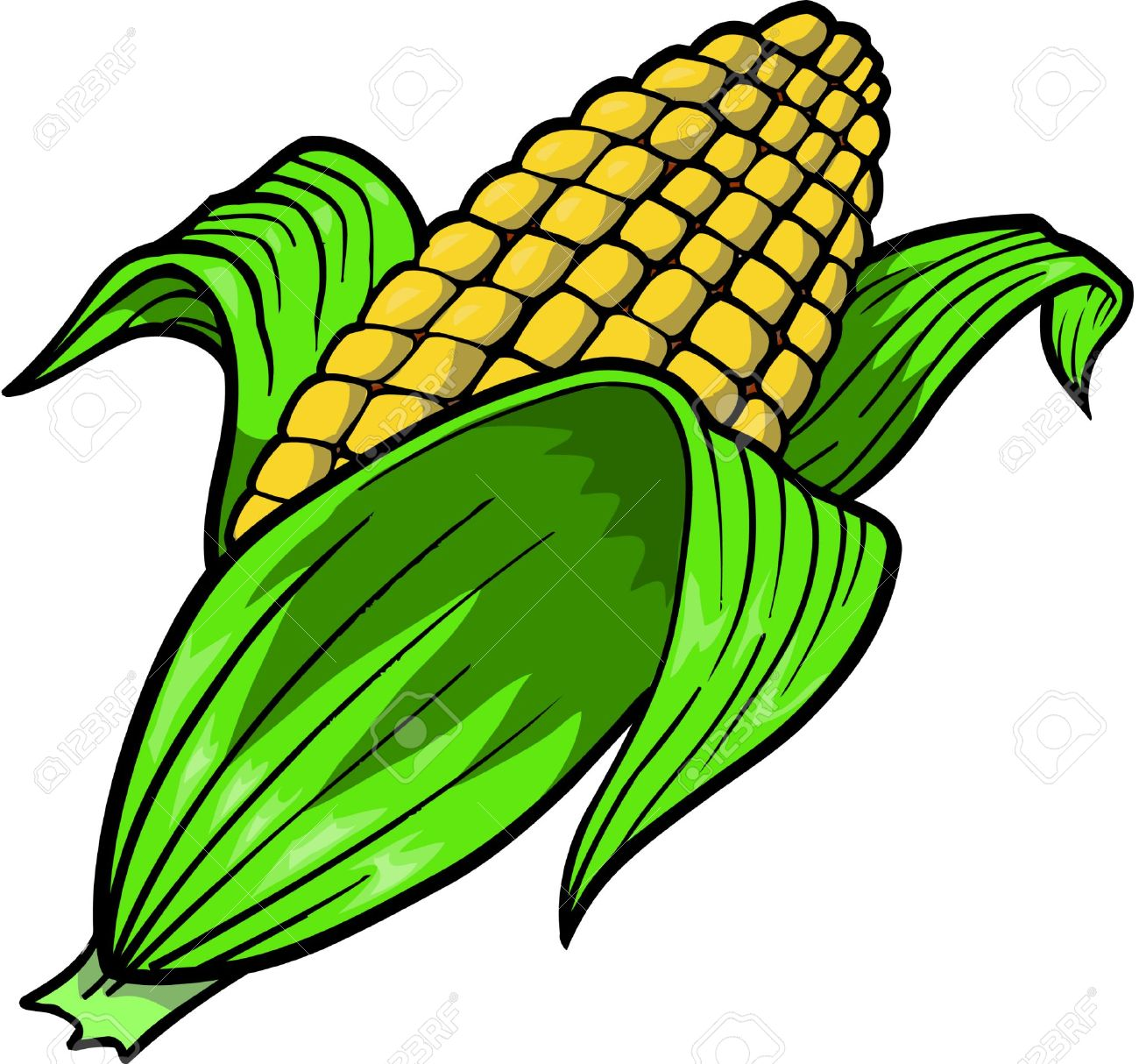 hight resolution of 1300x1214 corn clipart clipart cliparts for you