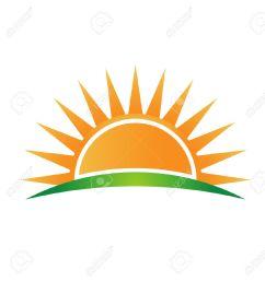 1234x1300 sun clipart sunrise [ 1234 x 1300 Pixel ]