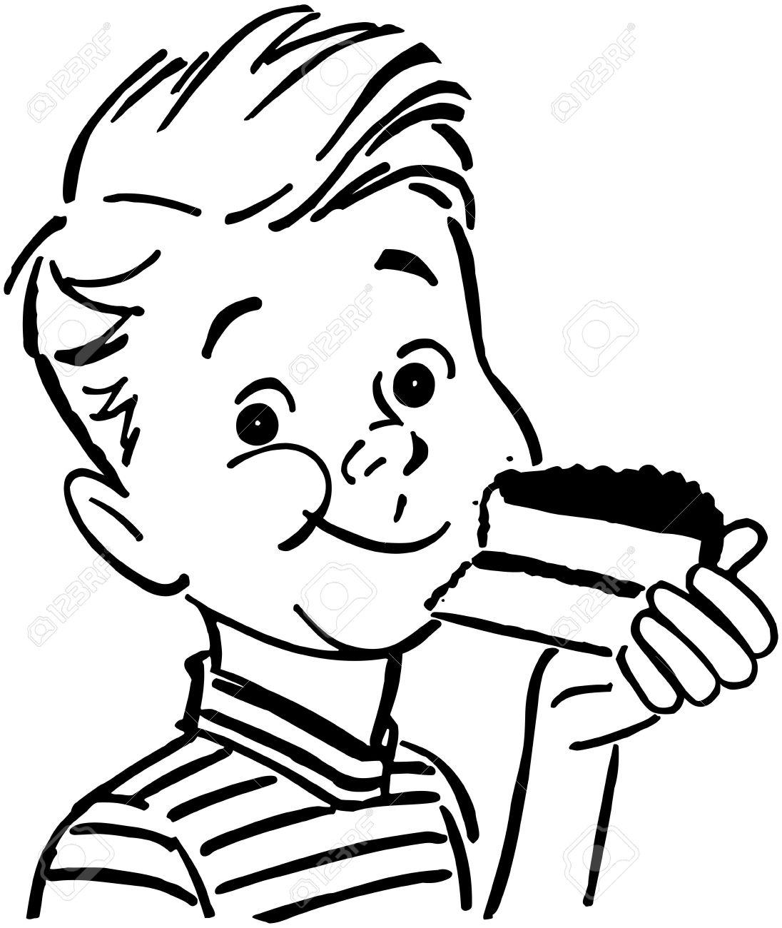 Eat Clipart