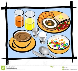 breakfast clipart brunch eating complete clip illustration clipartpanda bread powerpoint clipartmag donut cereal borders projects these prayer presentations websites reports
