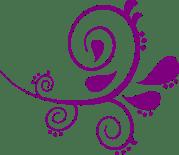 elegant swirl design free