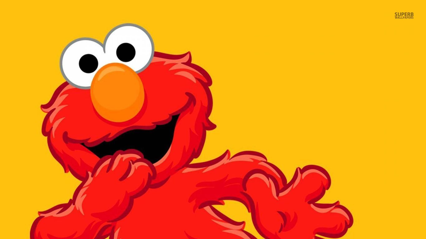 hight resolution of 1366x768 elmo moving cliparts 205851