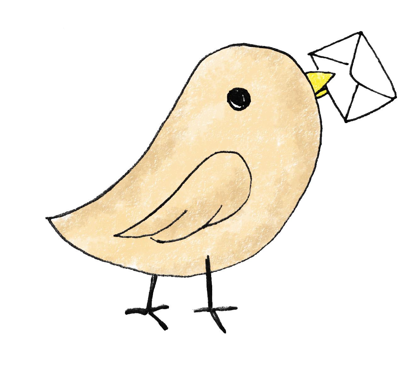 Envelope Clipart Free