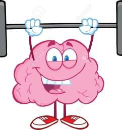 1300x1047 brains clipart excercise [ 1300 x 1047 Pixel ]