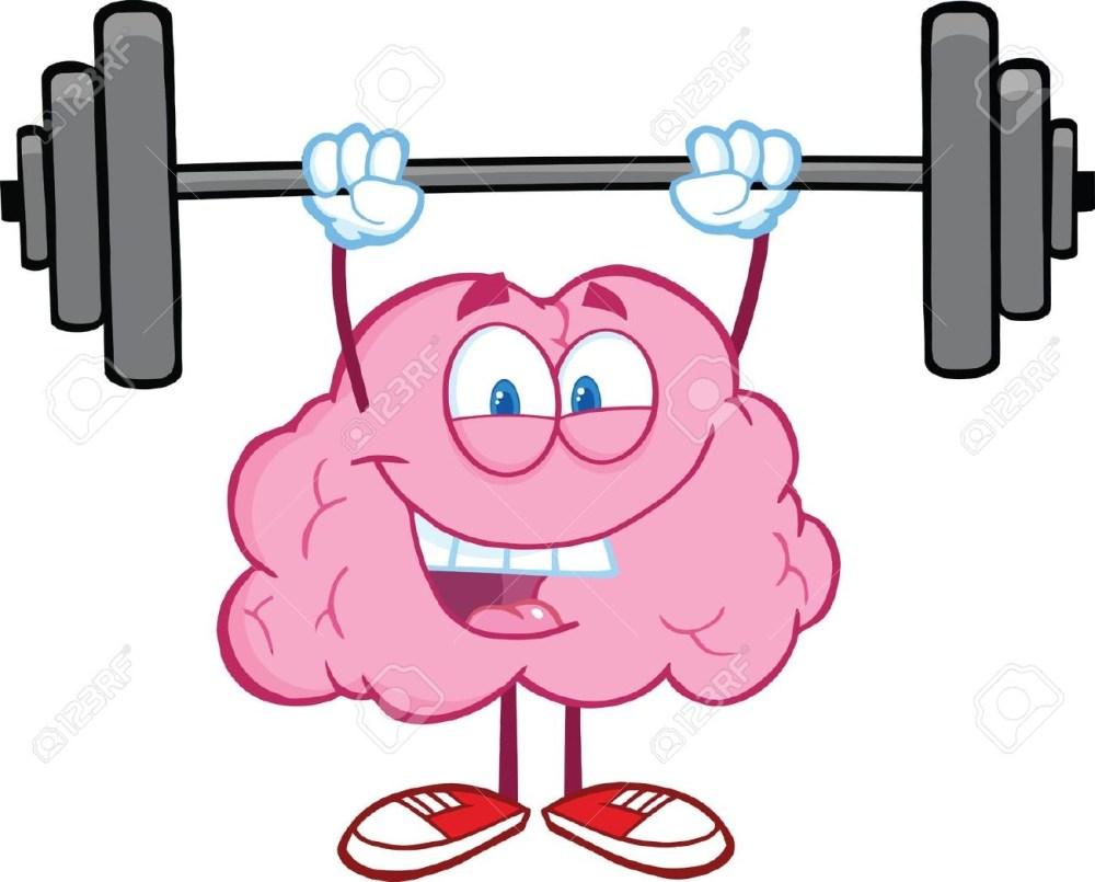 medium resolution of 1300x1047 brains clipart excercise