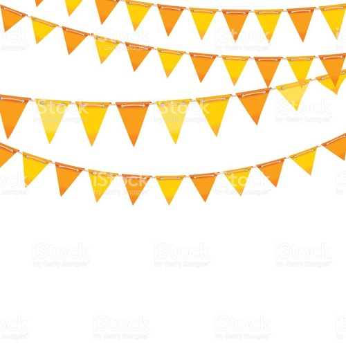 small resolution of 973x1024 bunting clipart autumn