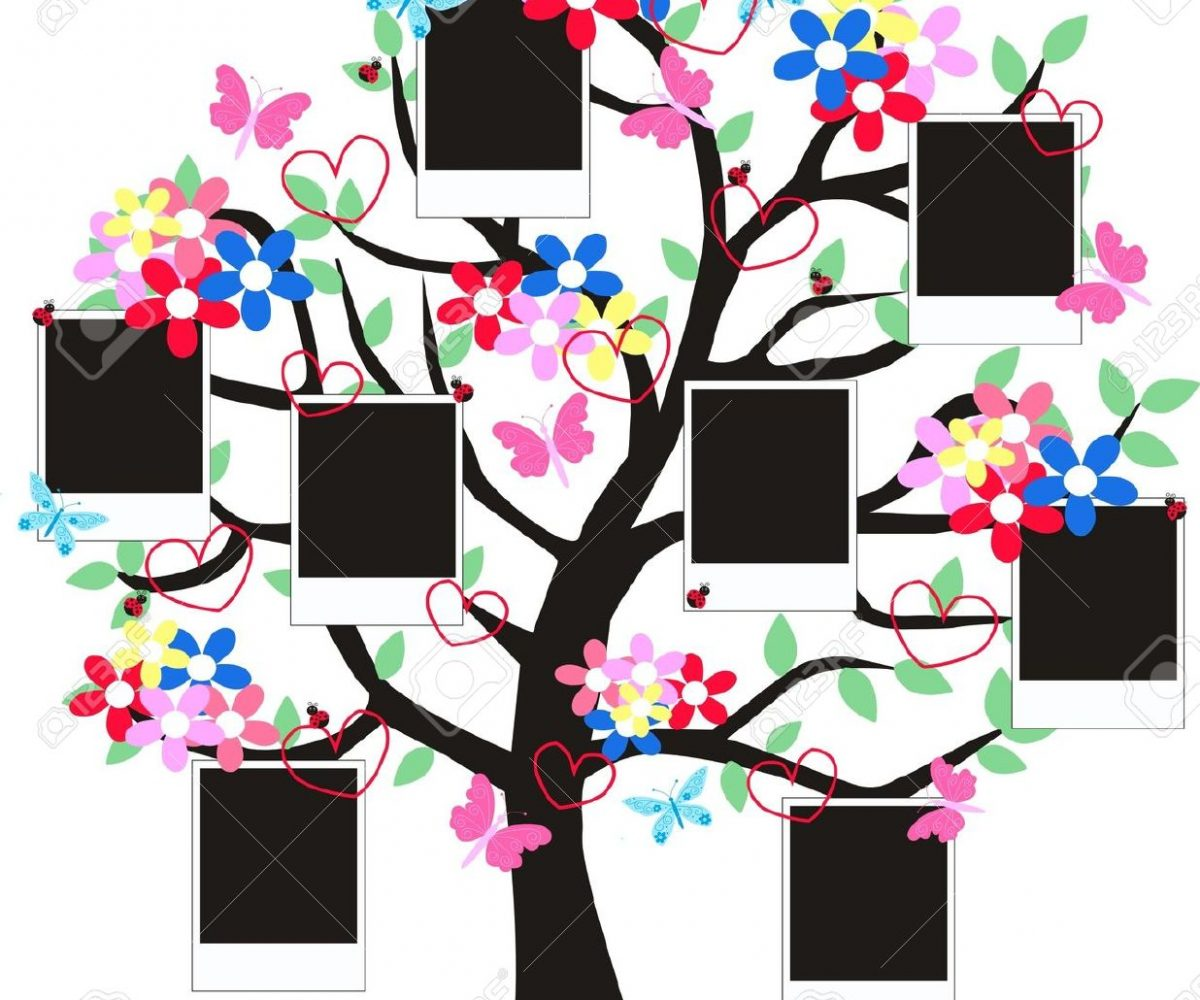 family tree images free