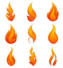 1000x1000 clipart flame free [ 1000 x 1000 Pixel ]