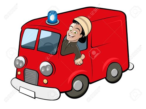 small resolution of 1300x967 fire truck clipart fire prevention