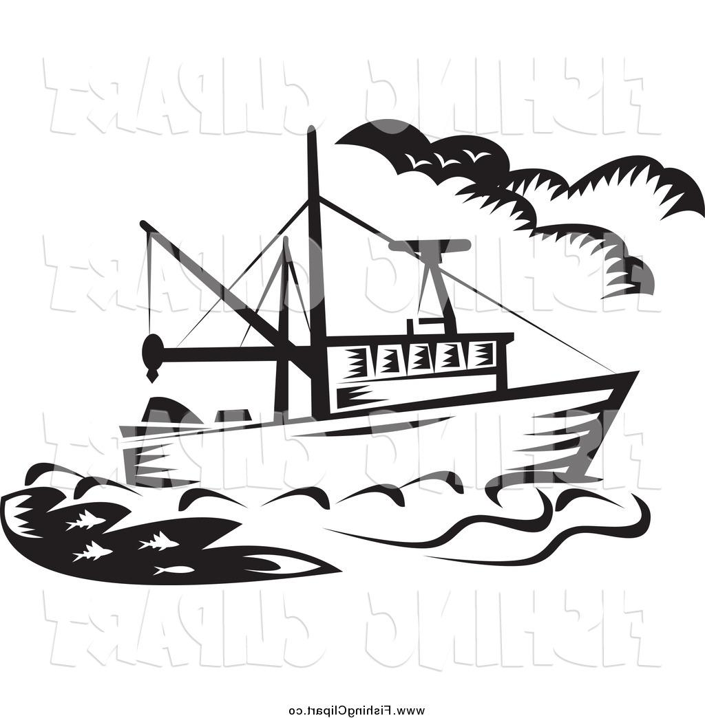 hight resolution of 1024x1044 best 15 fishing boat images clip art photos