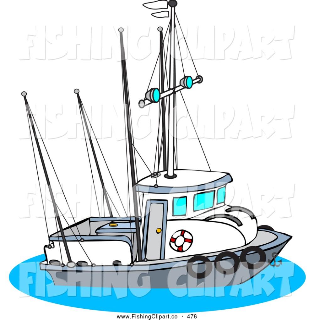 medium resolution of 1024x1044 fishing boat clipart trawl