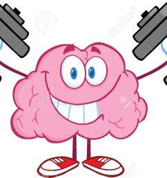 1300x836 brains clipart brain exercise [ 1300 x 836 Pixel ]