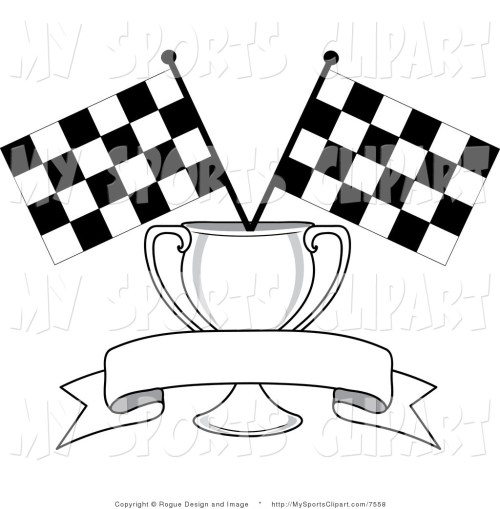 small resolution of 1024x1044 flag clipart sport