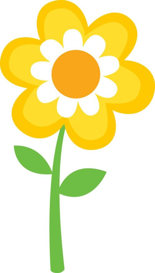 small resolution of 736x1299 best flower clipart ideas free flower clipart