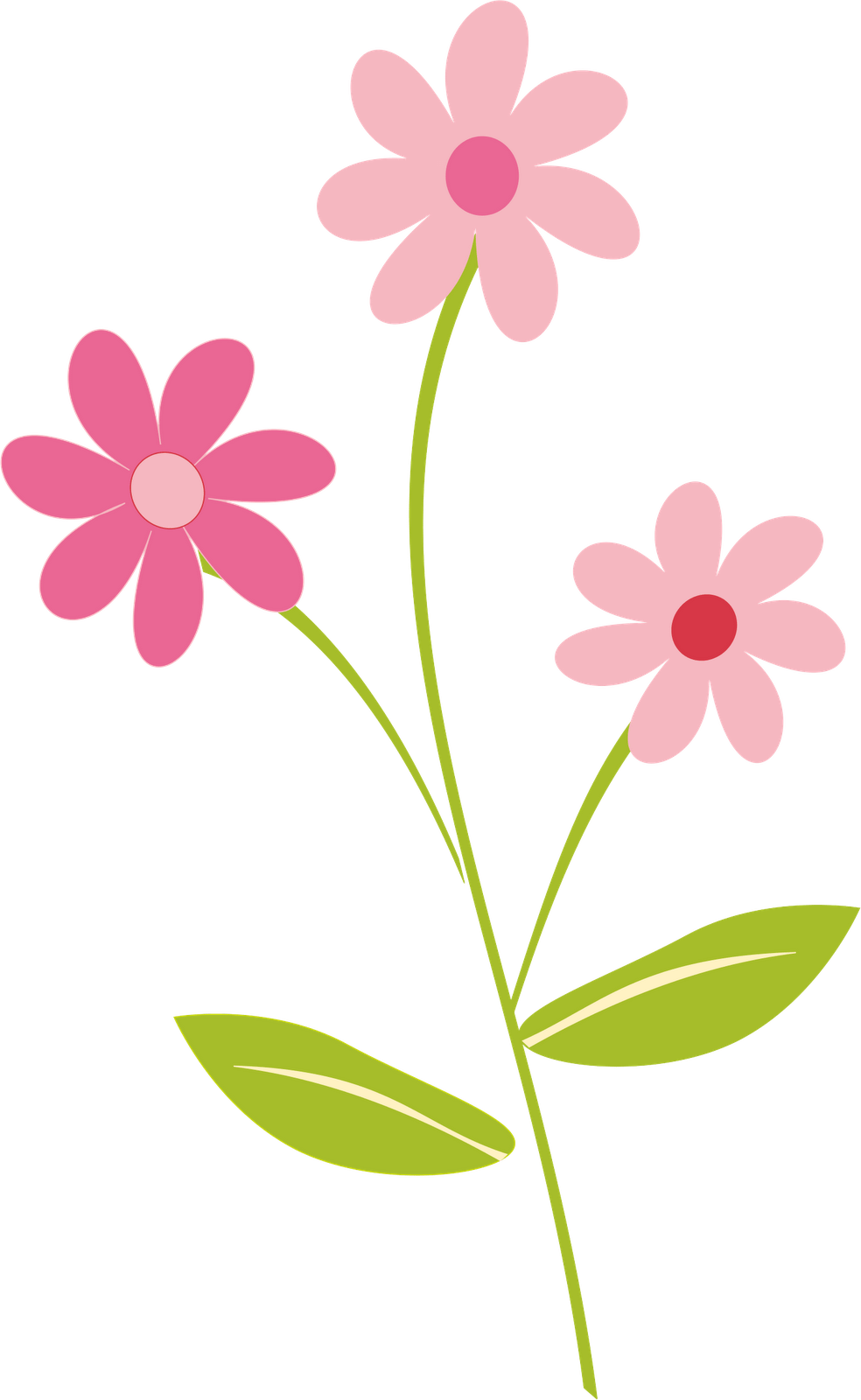 hight resolution of 984x1600 floral clipart cute