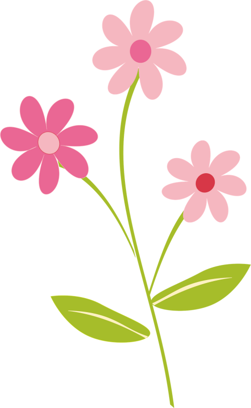 small resolution of 984x1600 floral clipart cute