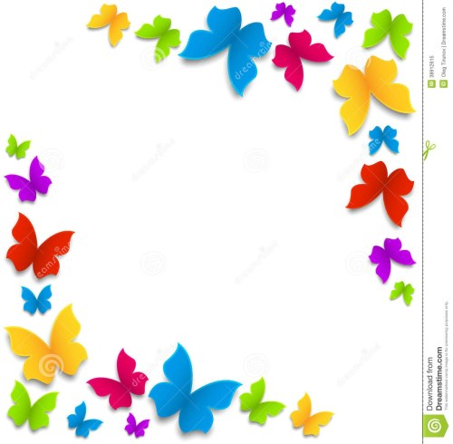 small resolution of 1325x1300 rainbow butterfly clipart flower butterfly