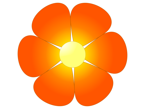 small resolution of 1979x1484 flower clip art with transparent background free