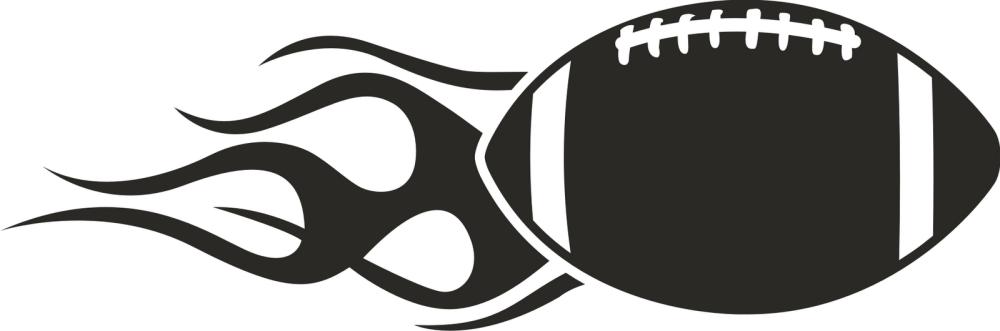 medium resolution of 1600x530 football clipart 9 football clip art 2 clipartcow 2