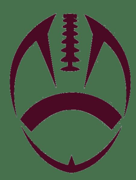 football helmet clipart black