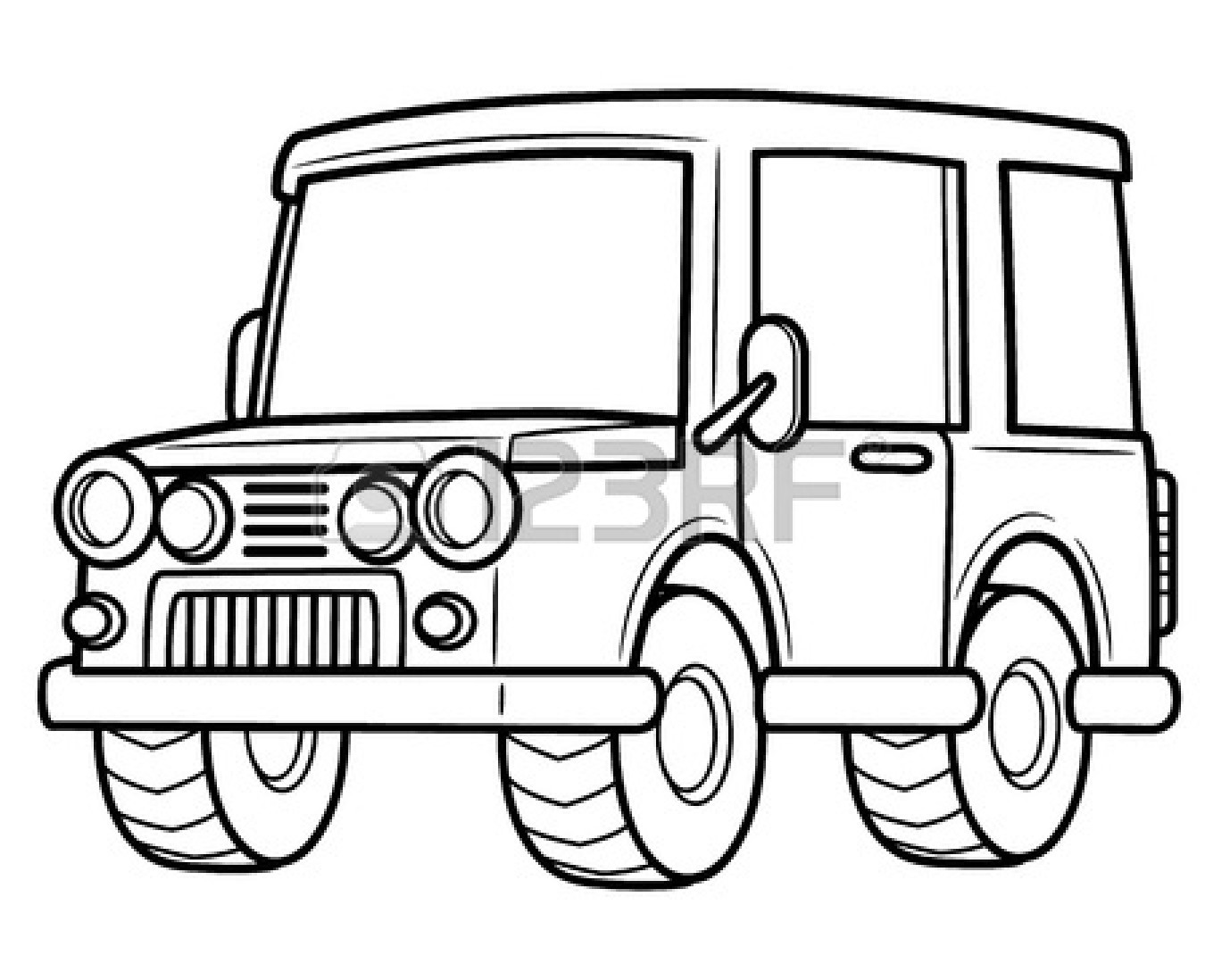 hight resolution of 1350x1098 pick up truck black and white clipart