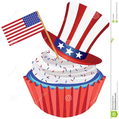 small resolution of 1302x1300 cake clipart 4th july