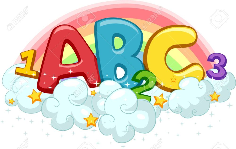 medium resolution of 1300x824 image of abc clipart