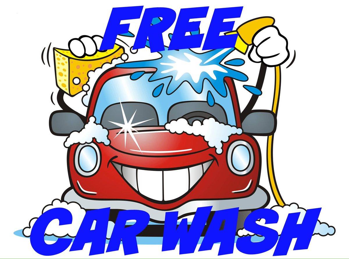free car wash images