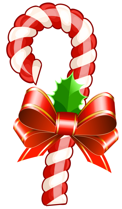 small resolution of 1789x3069 christmas candy clip art cliparts