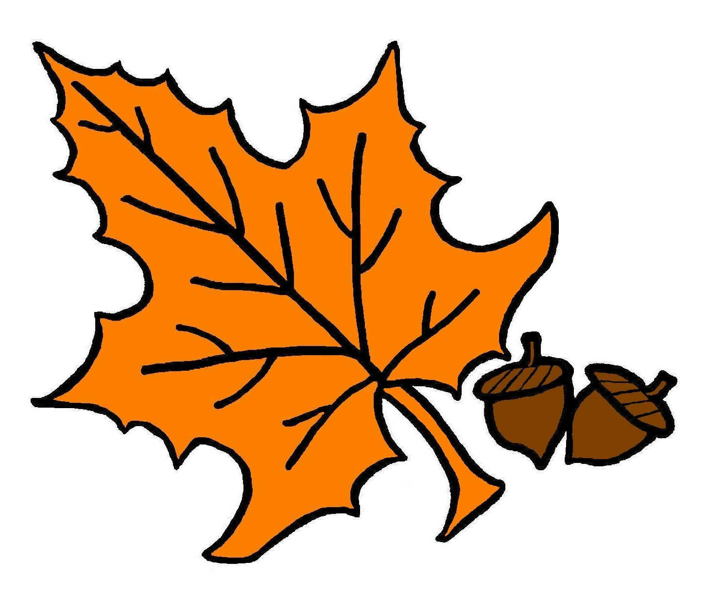 hight resolution of 1457x1222 fall leaves top autumn tree clip art free clipart image
