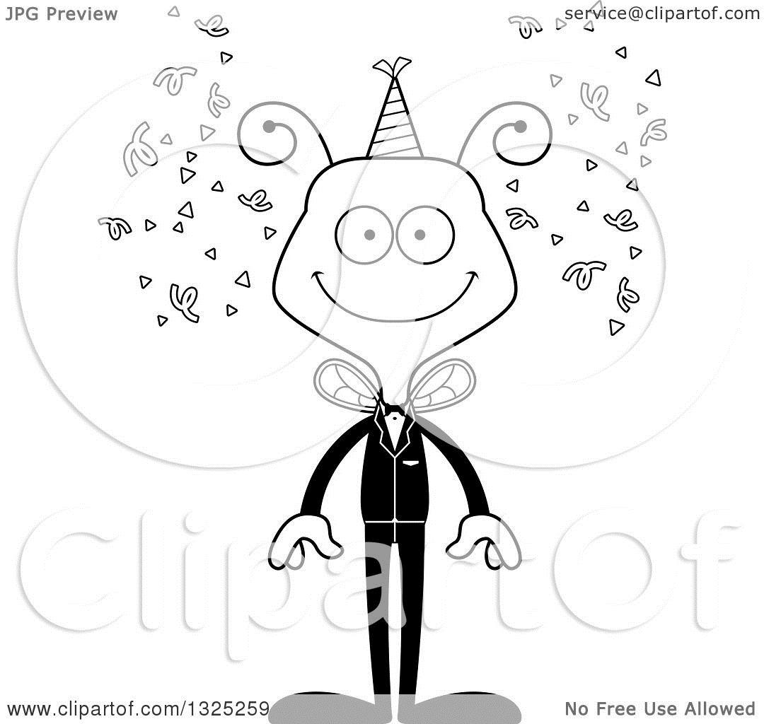 Free Clipart Happy New Year