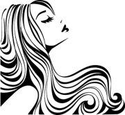 free clipart hairdresser