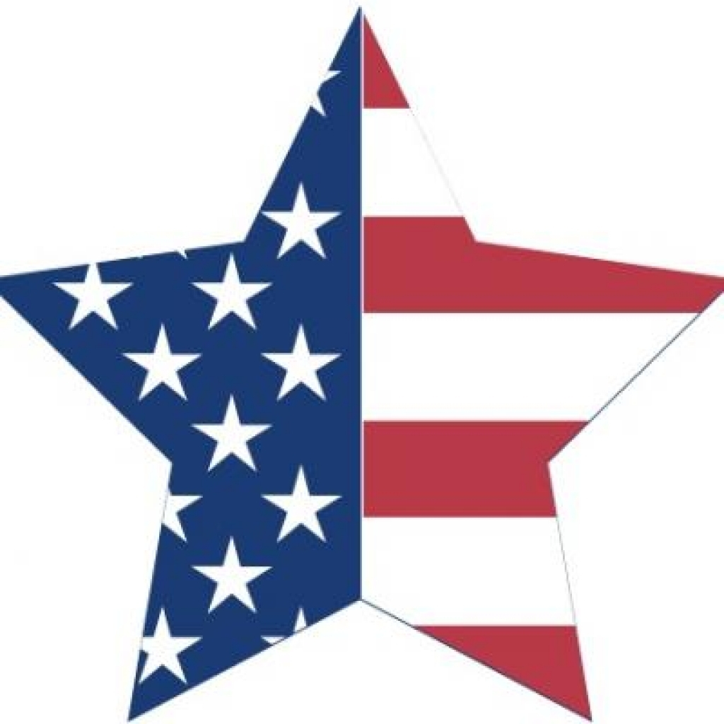 hight resolution of free stars clipart