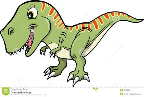 small resolution of 1300x878 cute t rex dinosaur clipart