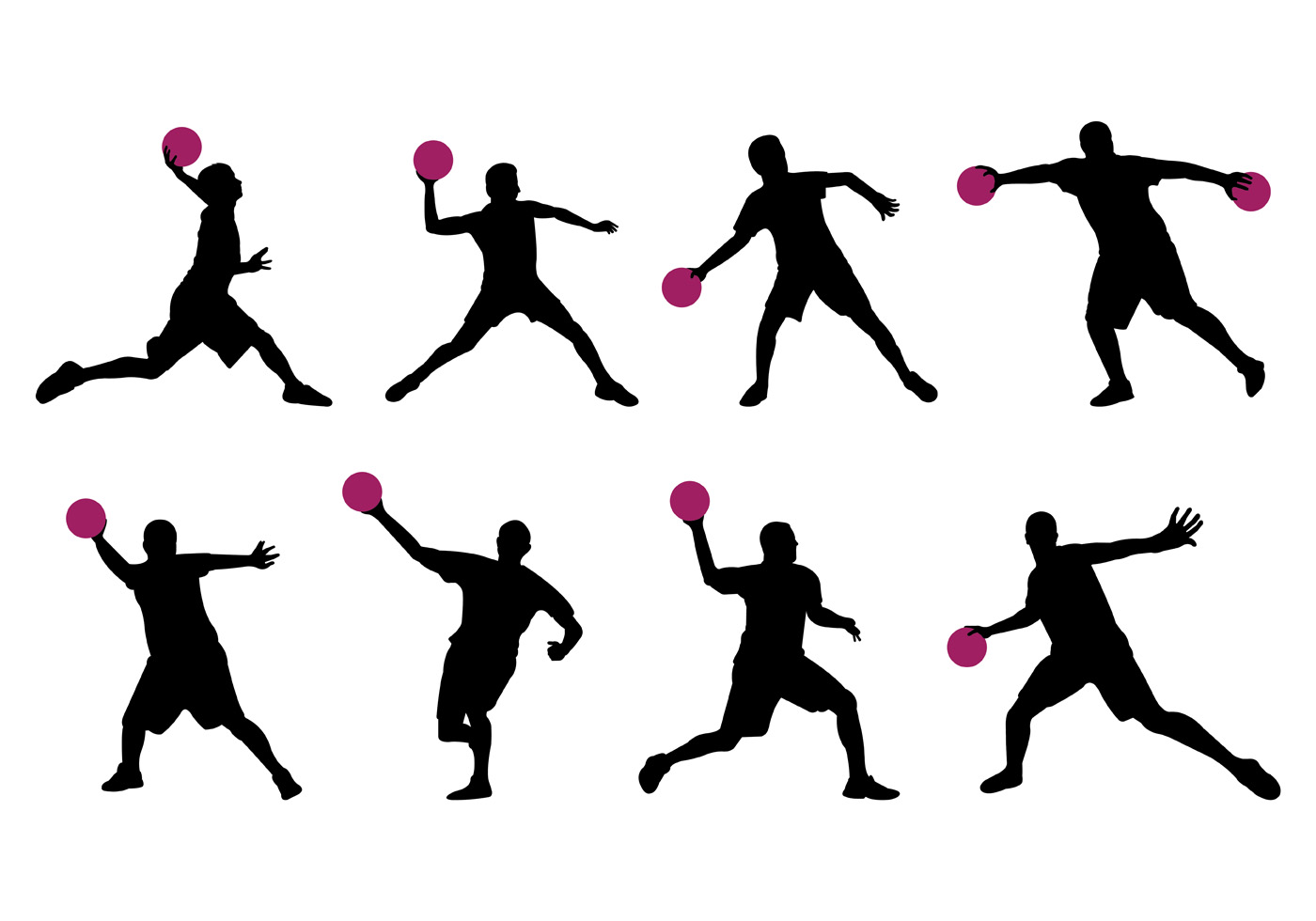 Free Dodgeball Clipart
