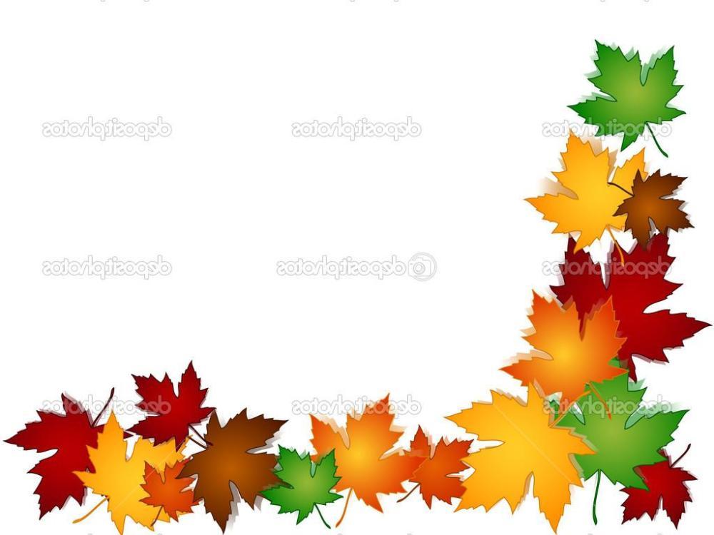 medium resolution of 1024x768 free fall leaves border clip art 8ig6nxojt