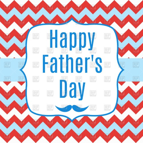 small resolution of 1200x1200 happy father s day background royalty free vector clip art image