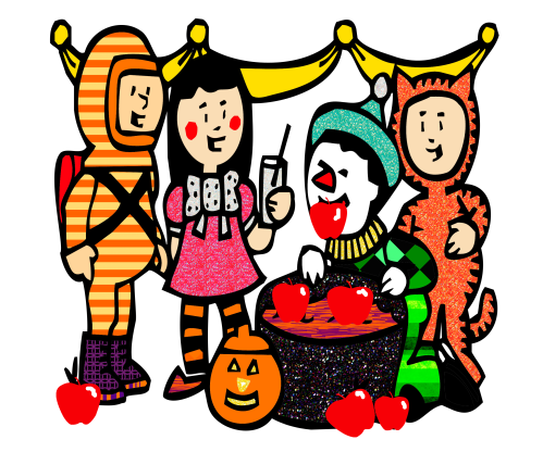 small resolution of 2717x2263 1 free halloween clip art for all of your projects
