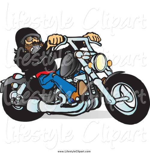 small resolution of 1024x1044 biker clipart motorcycle rider